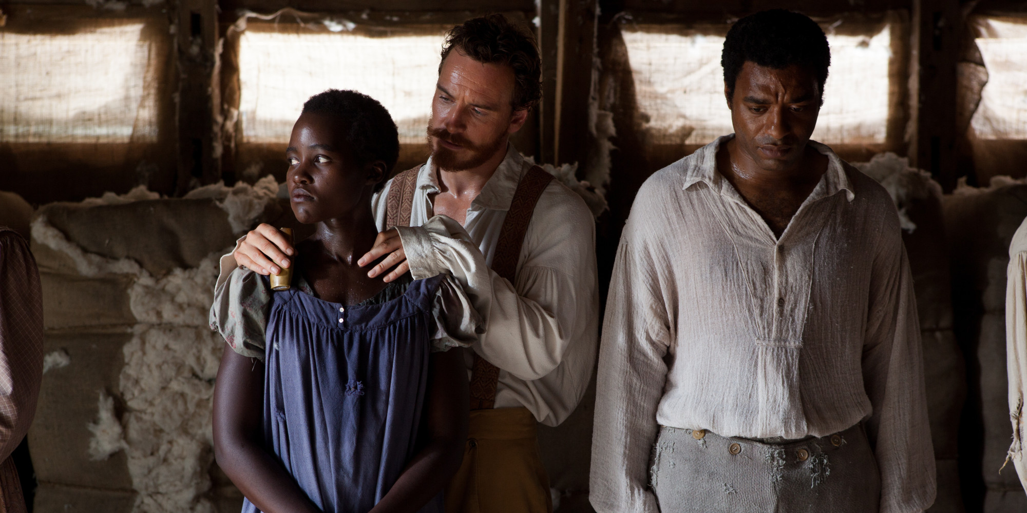 years a slave review reviewing the past present and future chiwetel ejiofor