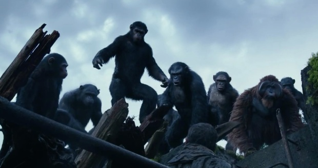 Friday-Box-Office-Dawn-of-the-Planet-of-the-Apes-Fends-Off-Challengers