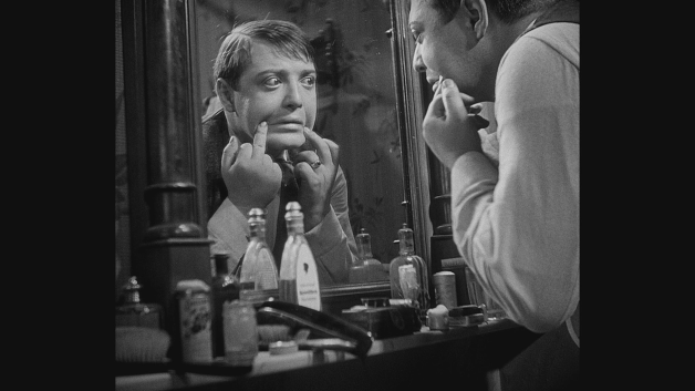 Image result for Peter Lorre in Fritz Lang's M