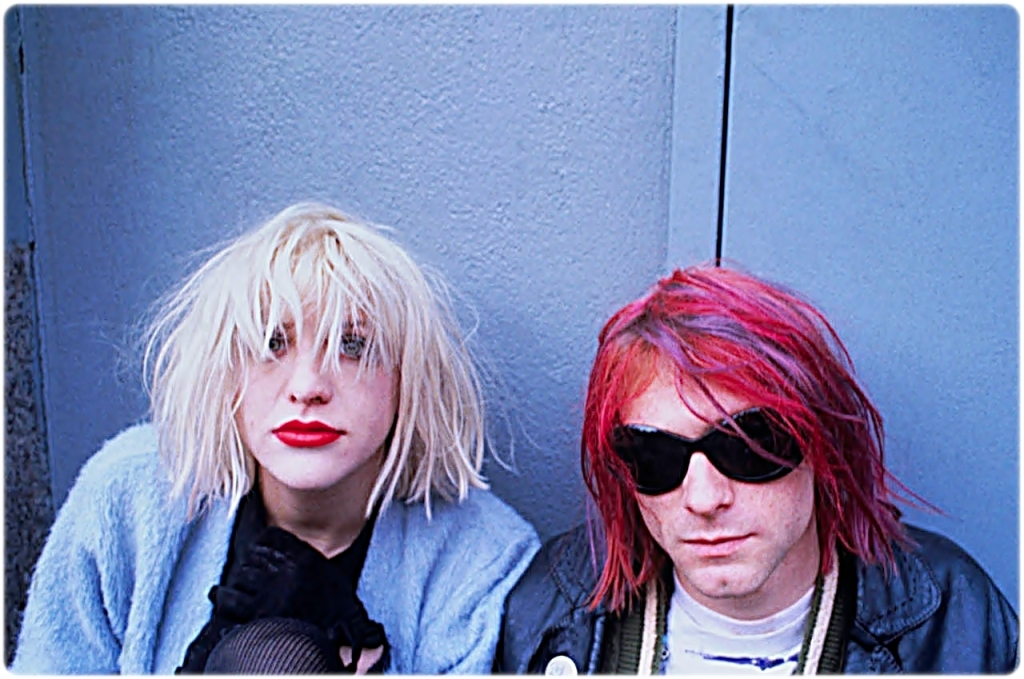 a review of the movie kurt and courtney