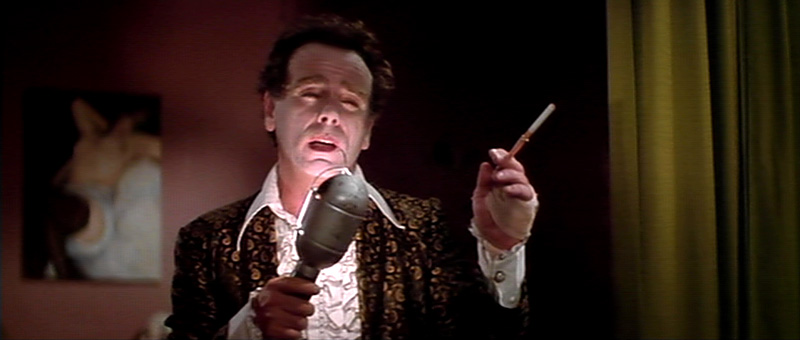 Cinema's Greatest Scenes: #4 Blue Velvet | Reviewing the past
